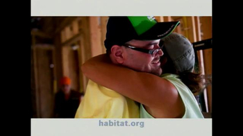 Habitat for Humanity TV Spot, 'A Brighter Future' - Thumbnail 9