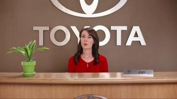 Toyota TV Spot, 'Fun, Easy & Hassle-Free' - Thumbnail 2