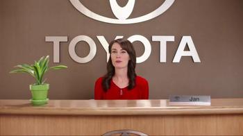 Toyota TV Spot, 'Fun, Easy & Hassle-Free' - Thumbnail 6