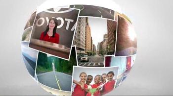 Toyota TV Spot, 'Fun, Easy & Hassle-Free' - Thumbnail 8