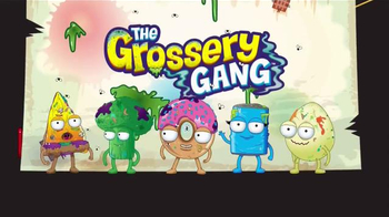 The Grossery Gang TV Spot, 'Official Teaser' - Thumbnail 4