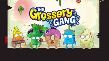 The Grossery Gang TV Spot, 'Official Teaser' - Thumbnail 6