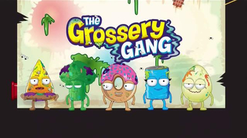 The Grossery Gang TV Spot, 'Official Teaser' - Thumbnail 8