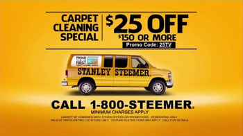 Stanley Steemer TV Spot, 'Allergens' - Thumbnail 8