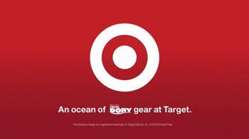 Target TV Spot, 'Disney Junior: An Ocean of Finding Dory Gear' - Thumbnail 4