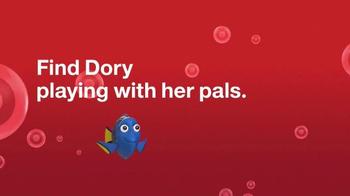 Target TV Spot, 'Disney Junior: An Ocean of Finding Dory Gear'