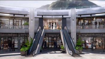 Capital One Venture Card TV Spot, 'The Mall' Featuring Jennifer Garner - Thumbnail 10