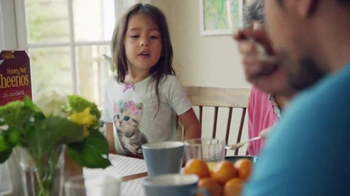 Cheerios TV Spot, 'Sin Gluten' [Spanish] - Thumbnail 3