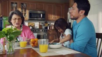 Cheerios TV Spot, 'Sin Gluten' [Spanish] - Thumbnail 4
