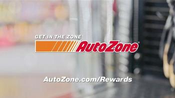 AutoZone Rewards TV Spot, 'Credit' - Thumbnail 7