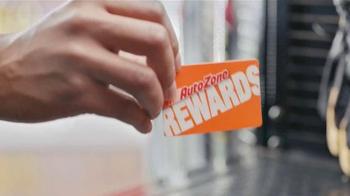 AutoZone Rewards TV Spot, 'Credit'
