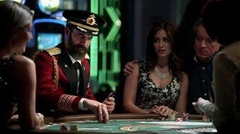 Hotels.com App TV Spot, 'Captain Obvious Hits Las Vegas' - 1103 commercial airings