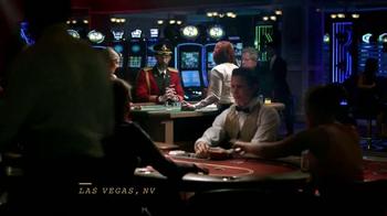 Hotels.com App TV Spot, 'Captain Obvious Hits Las Vegas' - Thumbnail 1