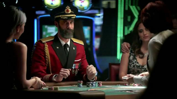 Hotels.com App TV Spot, 'Captain Obvious Hits Las Vegas' - Thumbnail 2