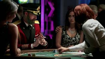 Hotels.com App TV Spot, 'Captain Obvious Hits Las Vegas' - Thumbnail 3