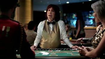 Hotels.com App TV Spot, 'Captain Obvious Hits Las Vegas' - Thumbnail 9