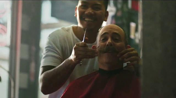 Chase Ink Plus TV Spot, '60,000 Points Helped This Shop Grow A Mustache' - Thumbnail 4