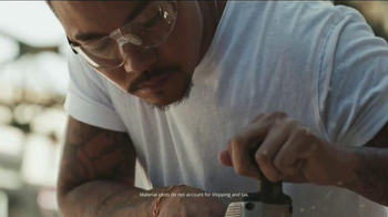 Chase Ink Plus TV Spot, '60,000 Points Helped This Shop Grow A Mustache' - Thumbnail 6