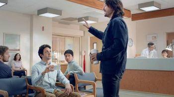 Verizon TV Spot, 'Una mejor red explicada por Diego Luna 1' [Spanish] - 414 commercial airings