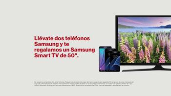 Verizon TV Spot, 'Una mejor red explicada por Diego Luna 1' [Spanish] - Thumbnail 9