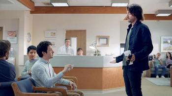 Verizon TV Spot, 'Una mejor red explicada por Diego Luna 1' [Spanish] - Thumbnail 6