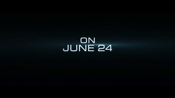 Independence Day: Resurgence - Alternate Trailer 15