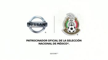 2016 Nissan Rogue TV Spot, 'La tecnología de NissanConnect' [Spanish] - Thumbnail 10