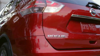 2016 Nissan Rogue TV Spot, 'La tecnología de NissanConnect' [Spanish] - Thumbnail 2