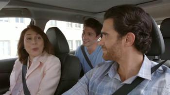 2016 Nissan Rogue TV Spot, 'La tecnología de NissanConnect' [Spanish] - Thumbnail 8