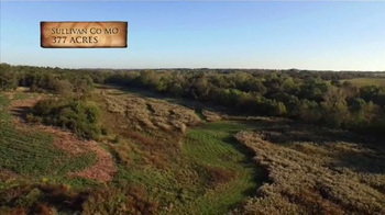 Missouri Hunting Land for Sale thumbnail