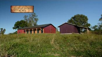 Whitetail Properties TV Spot, 'Missouri Hunting Land for Sale' - Thumbnail 6