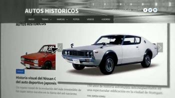 Univision Autos TV Spot, 'Página de autos' [Spanish] - Thumbnail 7
