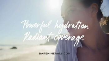 Bare Minerals Complexion Rescue Tinted Gel Cream TV Spot Ft. Shanina Shaik