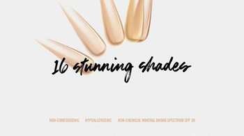 Bare Minerals Complexion Rescue Tinted Gel Cream TV Spot Ft. Shanina Shaik - Thumbnail 4