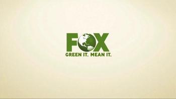 FOX TV Spot, 'Green It. Mean It.' Featuring Jada Pinkett Smith - Thumbnail 7