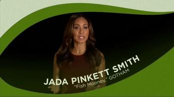 FOX TV Spot, 'Green It. Mean It.' Featuring Jada Pinkett Smith - Thumbnail 3
