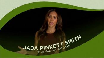 FOX TV Spot, 'Green It. Mean It.' Featuring Jada Pinkett Smith - Thumbnail 5