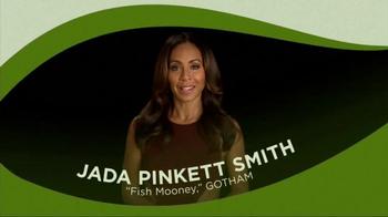 FOX TV Spot, 'Green It. Mean It.' Featuring Jada Pinkett Smith - Thumbnail 6