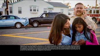 Walker & Walker Attorney Network TV Spot, 'Injured' - Thumbnail 1
