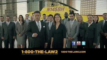 Walker & Walker Attorney Network TV Spot, 'Injured' - Thumbnail 10