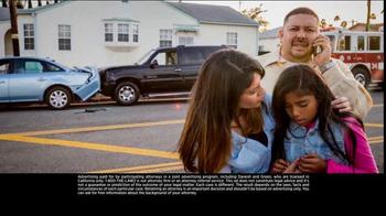 Walker & Walker Attorney Network TV Spot, 'Injured' - Thumbnail 2