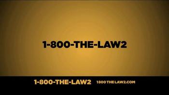 Walker & Walker Attorney Network TV Spot, 'Injured' - Thumbnail 5