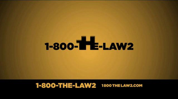 Walker & Walker Attorney Network TV Spot, 'Injured' - Thumbnail 6
