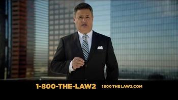 Walker & Walker Attorney Network TV Spot, 'Injured' - Thumbnail 7
