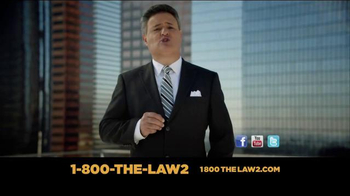Walker & Walker Attorney Network TV Spot, 'Injured' - Thumbnail 8
