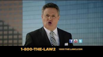 Walker & Walker Attorney Network TV Spot, 'Injured'