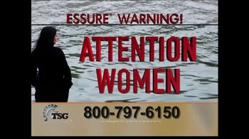 The Sentinel Group TV Spot, 'Essure Birth Control'