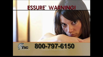 The Sentinel Group TV Spot, 'Essure Birth Control' - Thumbnail 3