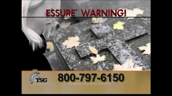 The Sentinel Group TV Spot, 'Essure Birth Control' - Thumbnail 4