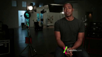23andMe TV Spot, 'History Channel: Roots' - Thumbnail 5